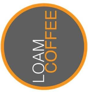 LOAM COFFEE logo