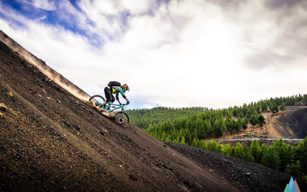 Escaping winter to find gold in Gran Canaria