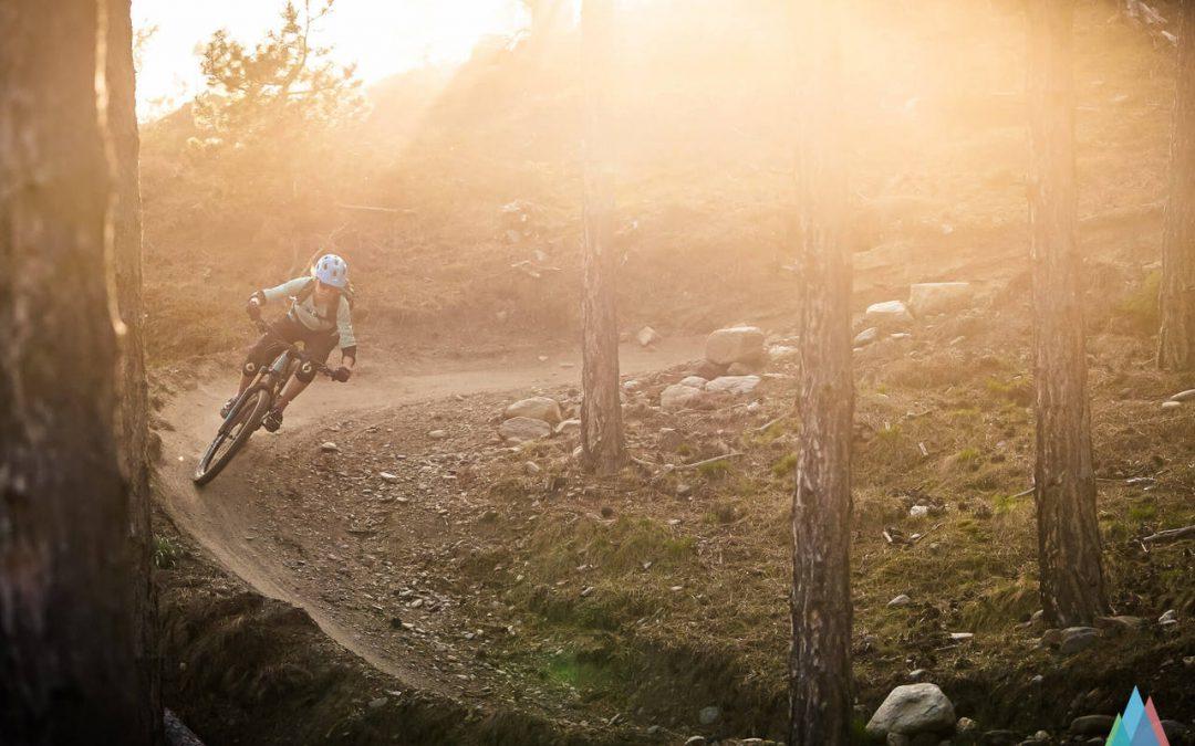 Kicking off the Bike Season around Bozen and the Vinschgau