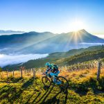 Sunday afternoon bike adventure – Wildspitz photo epic