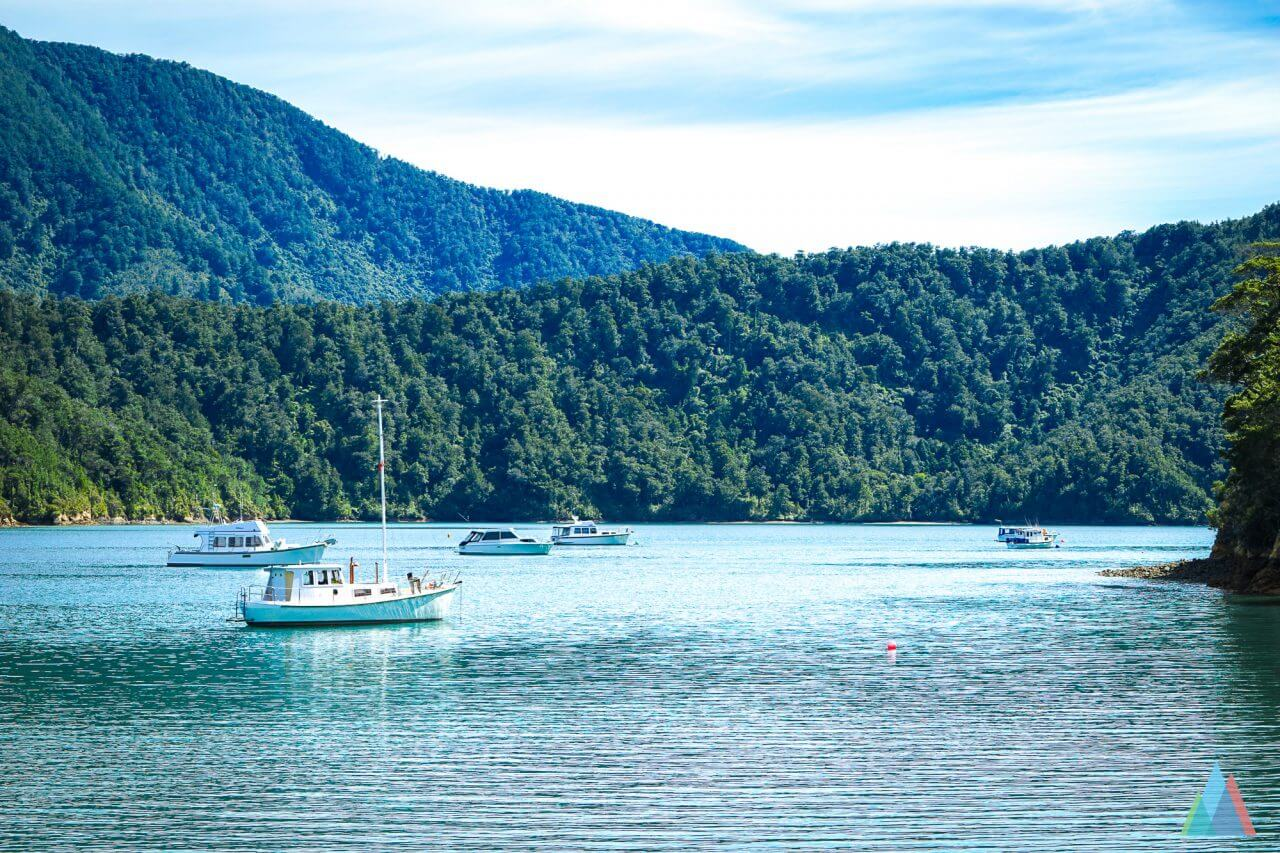 Duncan Bay