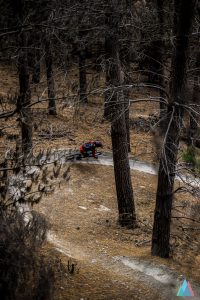 wanaka-new-zealand-mtb-trails-sticky-forest-berm-gbh