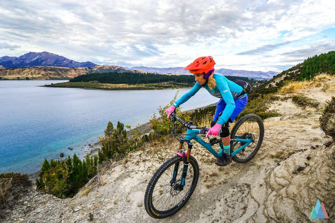 wanaka-new-zealand-mtb-trails-sticky-forest-cranking-fine