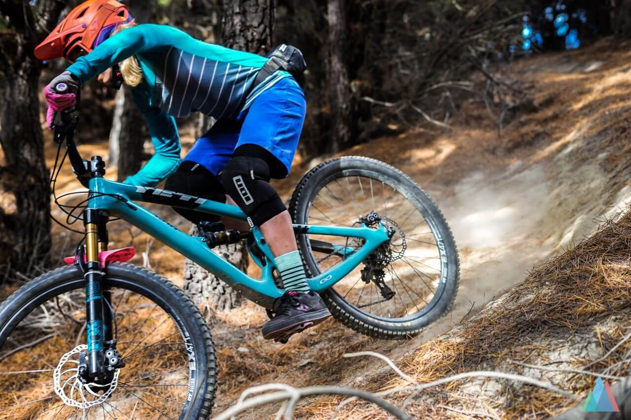 wanaka-new-zealand-mtb-trails-sticky-forest-tina-gerber-yeti-sb6c