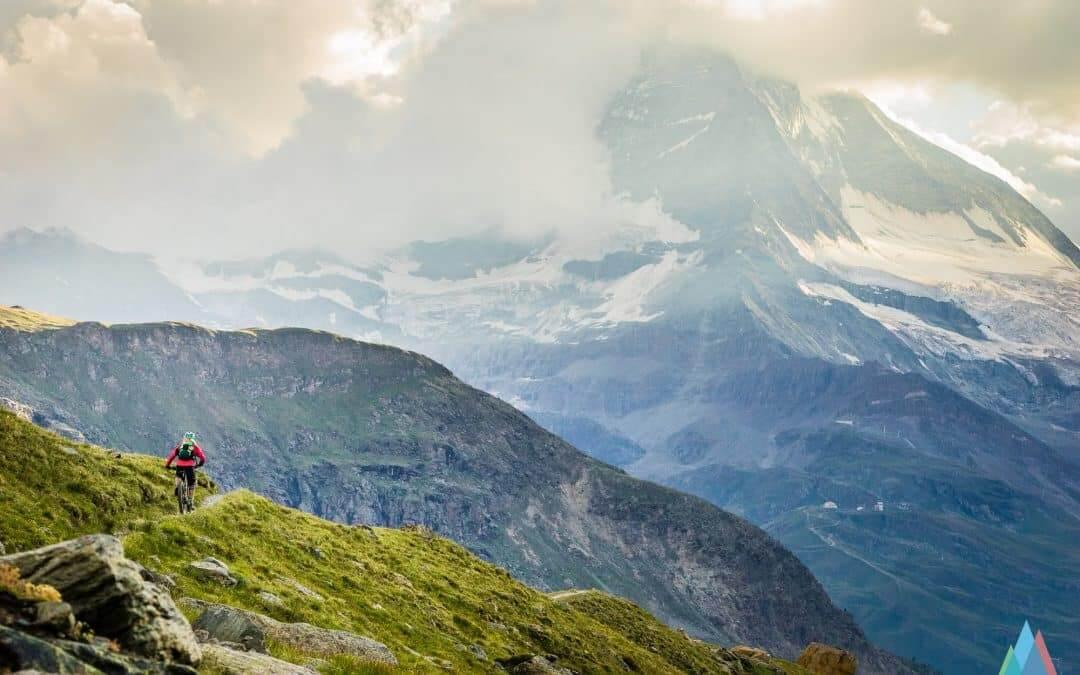 Zermatt – always worth the journey