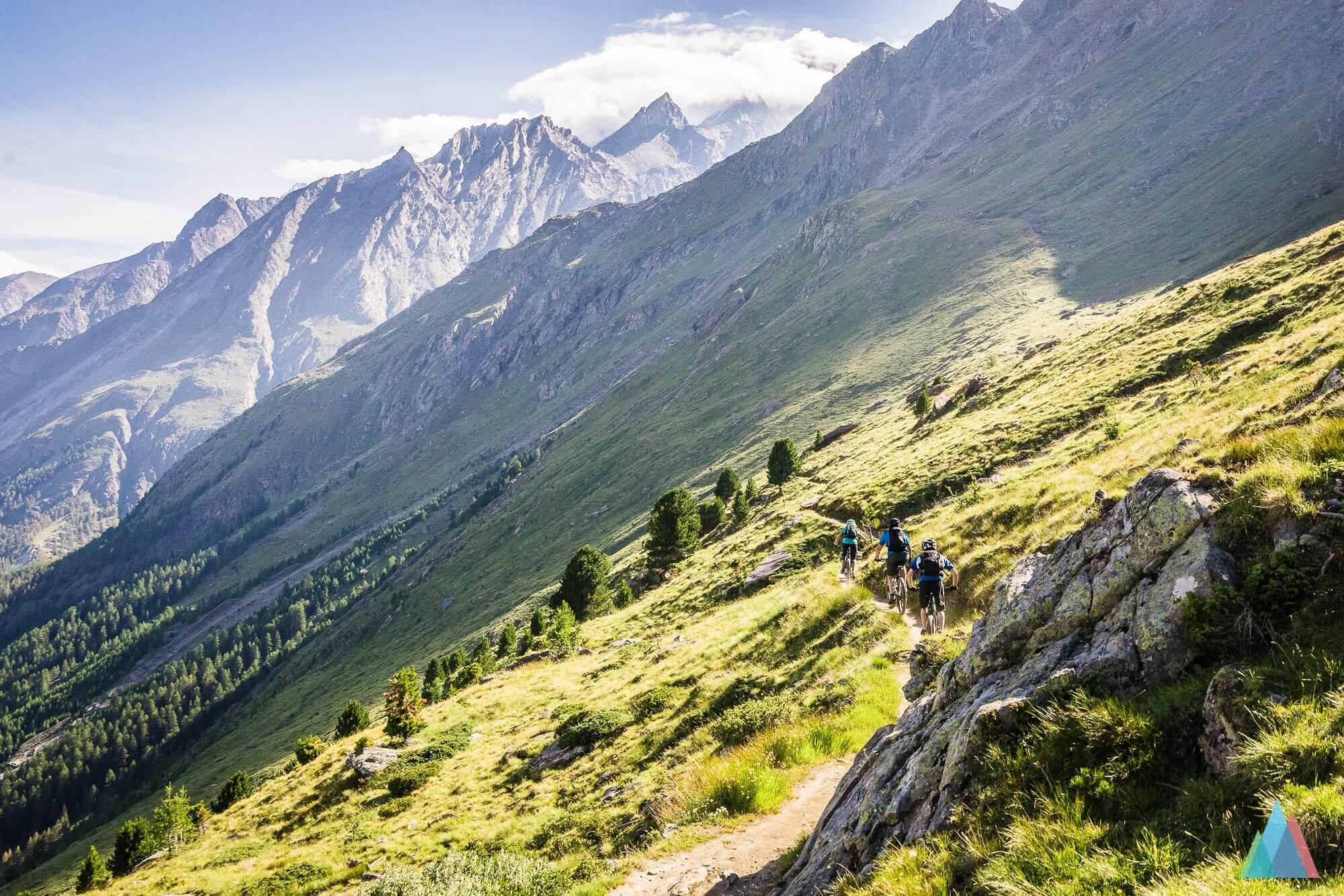 zermatt-bike-trail-europaweg-täsch
