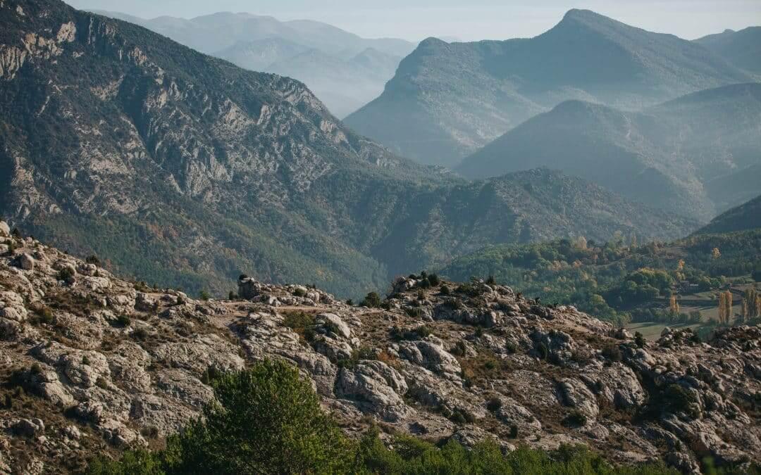 Das Abenteuer Pyrenäen und dessen endloser Trailspass