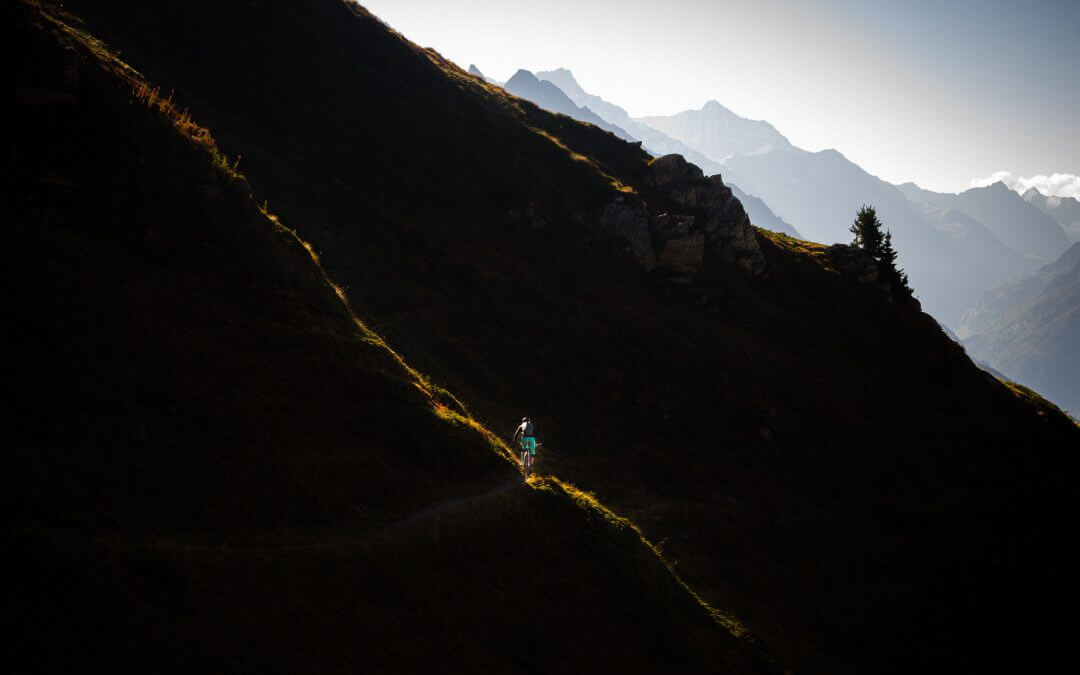 Valais – A roadtrip to discover the best MTB trails the Rhone valley has to offer