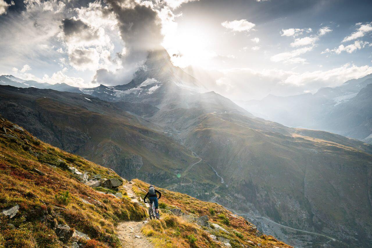 Zermatt / Gornergrat