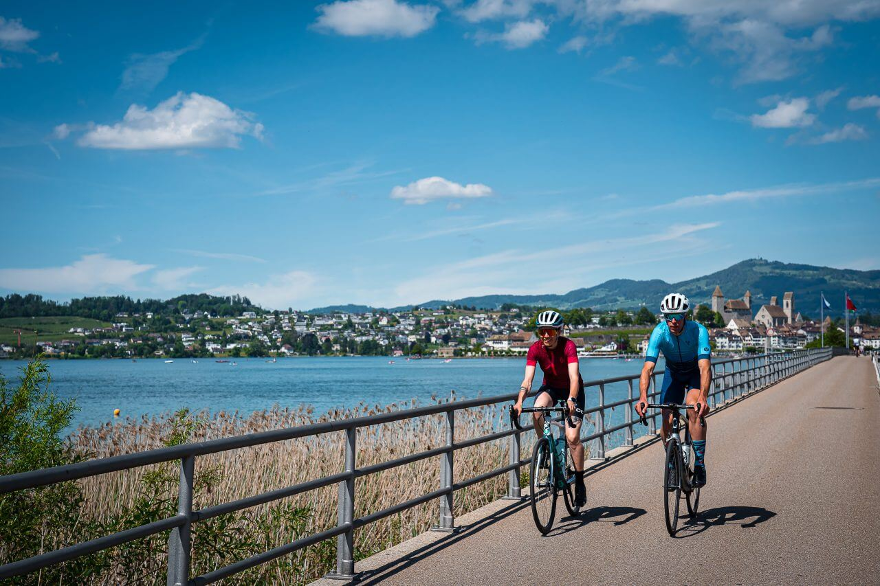 roadbike-rapperswil-pfäfikon-tour